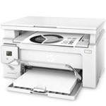 Мултифункционално лазерно устройство HP LaserJet Pro MFP M130a, монохромен, принтер/скенер/копир, 600 x 600 dpi, 22 стр/мин, USB, А4 image