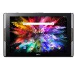 Таблет Acer Iconia Tab 10 A3-A50-K4BB(черен), 10.1(25.65см) IPS дисплей, четириядрен MediaTek MT8176 2.1GHz, 4GB RAM, 64GB Flash памет, 2 Mpix Camera, Android, 530g image