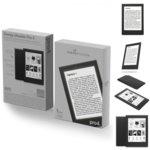 eReader Pro 4 44671