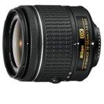 Обектив Nikon AF-P DX Nikkor 18-55mm f/3.5-5.6G за Nikon F(DX) image
