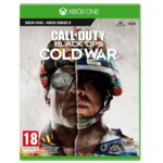 COD: Black Ops Cold War Xbox One