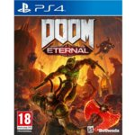 Игра за конзола DOOM Eternal, за PS4 image