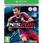Pro Evolution Soccer 2015 Day 1 Edition, за XBOX ONE image