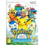 PokePark: Pikachus Adventure, за Wii image