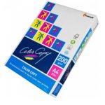 Картон Mondi Color Copy, А4, 160g/m2, 250л., бял image