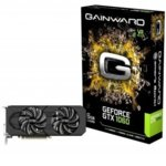 Видео карта GeForce GTX 1060, 6GB, Gainward Dual Fan, PCI-E 3.0, GDDR5, 192-bit, 3x DisplayPort, 1x HDMI, 1x DVI image
