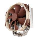 Охлаждане за процесор Noctua NH-U14S, съвместимост с Intel LGA1150/LGA1151/LGA1155/LGA1156/LGA2011-0/LGA2011-3 & AMD AM2(+), AM3(+), FM1, FM2(+) image