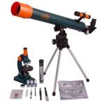 Комплект Levenhuk LabZZ MT2, микроскоп и телескоп, допълнителни аксесоари image