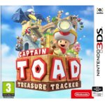 Captain Toad : Treasure Tracker, за 3DS image