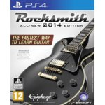Rocksmith 2014 Edition Cable Bundle, за PlayStation 4 image