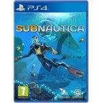 Subnautica, за PS4 image