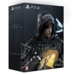 Death Stranding Collectors Edition PS4