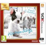 Nintendogs + Cats - French Bulldog