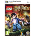 LEGO Harry Potter: Years 5-7, за PC image
