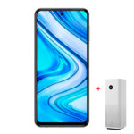 Xiaomi Redmi Note 9 Pro 6 64 White Mi Air Purifier