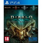 Diablo III: Eternal Collection, за PS4 image