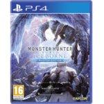 Monster Hunter World: Iceborne Master Edition, за PS4 image