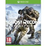 Tom Clancy's Ghost Recon Breakpoint , за Xbox One image