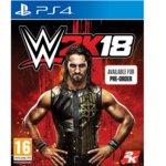 WWE 2K18, за PS4 image
