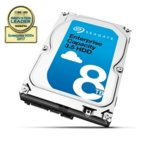 "8 TB Seagate Enterprise, SATA (6Gb/s), 7200 rpm, 256MB, 3.5"" (8.89 cm) image"