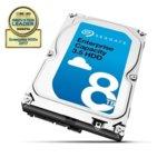 """Твърд диск 8 TB Seagate Enterprise, SATA (6Gb/s), 7200 rpm, 256MB, 3.5"""" (8.89 cm) image"""