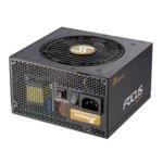 Захранване Seasonic Focus SSR-650FM Gold, 650 W, Active PFC, 80+ Gold, 120 mm вентилатор image