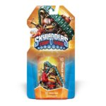 Skylanders Trap Team Tread Head