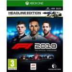 F1 2018 Headline Edition, за Xbox One image