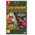 Guacamelee! OTPC Switch