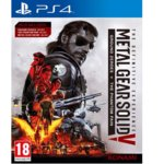 Metal Gear Solid V: The Definitive Experience, за PS4 image