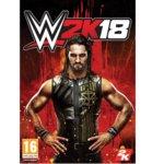 WWE 2K18, за Switch image