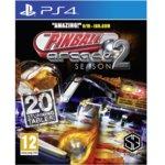 The Pinball Arcade Season 2, за PS4 image