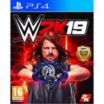 WWE 2K19, за PS4 image
