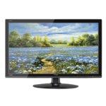 "Монитор HANNspree HANNS.G HL274HPB, 27"" (68.58 cm), LCD панел, Full HD, 5ms, 50 000 000:1, 250cd/m2, HDMI, DVI, D-Sub image"