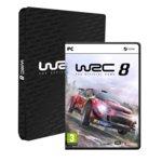 Игра WRC 8 Collector's Edition, за PC image