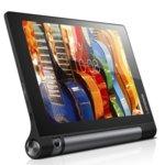 "Таблет Lenovo Yoga Tablet 3 (ZA0B0059BG)(черен), LTE, 8""(20.32 cm) IPS дисплей, четириядрен Qualcomm Snapdragon 1.3 GHz, 2GB RAM, 16GB Flash памет (+microSD слот), 8.0 Mpix камера, Android, 472g image"