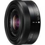 Обектив Panasonic Lumix G 12-32mm f/3.5-5.6 MEGA OIS (черен)за Micro 4/3  image