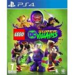 LEGO DC Super-Villains, за PS4 image