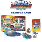 Skylanders SuperChargers - Starter Pack, за Xbox One image