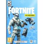 Fortnite - Deep Freeze Bundle, за PC image