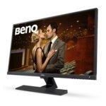 """Монитор BenQ EW3270ZL, 32"""" (81.28 cm) AMVA панел, WQHD, 4ms, 20 000 000:1, 300cd/m2, mini Display port, Display port, HDMI, VGA image"""
