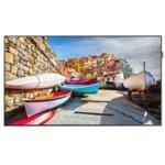 "Публичен дисплей Samsung LH49PMHPBGC/EN, 49"" (124.46 cm) Full HD, Display Port, HDMI, DVI image"