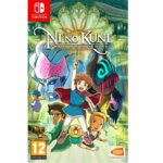 Ni no Kuni: Wrath of the White Witch Remastered, за Nintendo Switch image