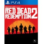 Red Dead Redemption 2, за PS4 image
