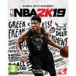 Игра NBA 2K19, за PC image