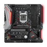 Дънна платка ASRock B365M Phantom Gaming 4, B365, LGA1151, DDR4, PCI-E (DP&HDMI)(CFX), 6x SATA 6Gb/s, 2x Ultra M.2 Socket, 4x USB 3.1 (Gen 1), Micro ATX image