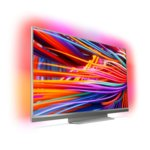 "Телевизор Philips 65PUS8503/12, 65"" (165.1 cm) 4K Ultra HD Smart LED, DVB-T/T2/T2-HD/C/S/S2, LAN, Wi-Fi, 4x HDMI, 2x USB, Android image"