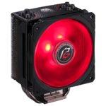 Охлаждане за процесор Cooler Master Hyper 212 RGB Phantom Gaming Edition, съвместимост със сокети 2066 / 2011-v3 / 2011 / 1151 / 1150 / 1155 / 1156 / 1366 & AMD: AM4 / AM3+ / AM3 / AM2+ / AM2 / FM2+ / FM2 / FM1 image