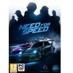 Need for Speed 2015, за PC image
