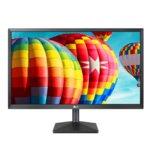 """Монитор LG 22MK430H-B, 21.5"""" (54.61 cm) IPS панел, Full HD, 5ms, 250cd/m2, 5 000 000:1, DisplayPort, HDMI, VGA  image"""